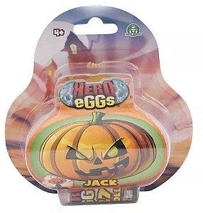 Hero Eggs - Jack - Candice - Promoção dia das Crianças