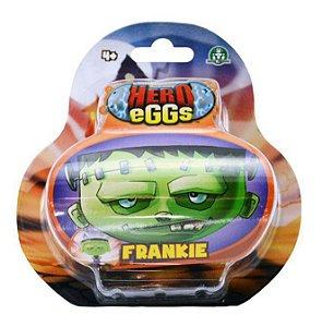 Hero Eggs - Frankie - Candice - Promoção dia das Crianças
