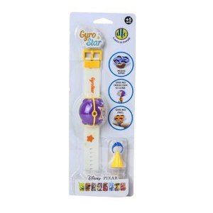Gyro Star Disney Pulseira/Anel - Buzz Lightyear - DTC - Promoção dia das Crianças
