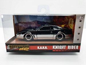 Miniatura K.a.r.r. Knight Rider - 1/32 - Jada Toys
