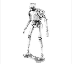 STAR WARS ROGUE ONE K-2S0