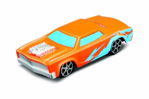 1:64 - BURNIN KEY CARS - FRESH METAL ASSORTMENT