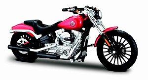 1:18 - 2016 BREAKOUT - HARLEY-DAVIDSON MOTORCYCLES , ASSORTMENT