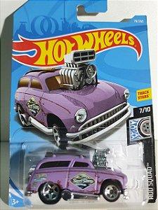Miniatura Hot Wheels - Surf n Turf - Rod Squad