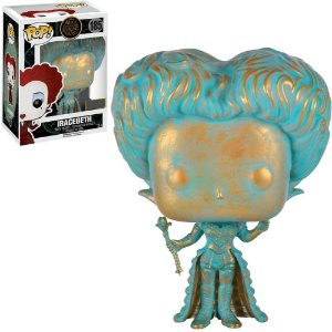 Pop Funko! Disney Alice Rainha Vermelha Iracebeth Patina 185
