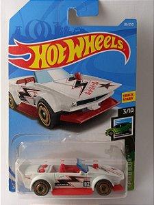 Miniatura Hot Wheels - Track Mania - Speed Blur