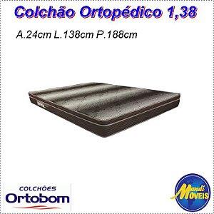 Colchão Ortopédico 1,38