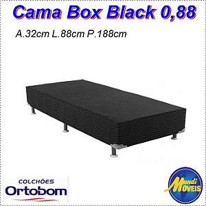 Box Light Black 0,88