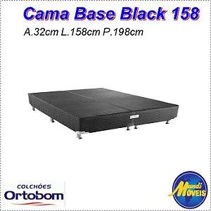 Box Light Black 1,58