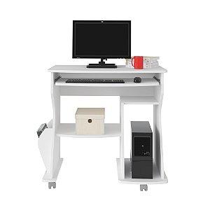 Mesa p/ Computador 160 Cor Branco