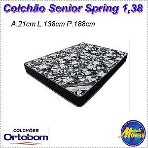 Colchão Senior 1,38