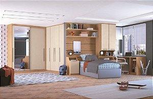 Dormitório Elegance