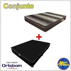 Conjunto Ortopédico 1,38 (cama alta)