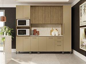 Cozinha Modulada Aurea 1