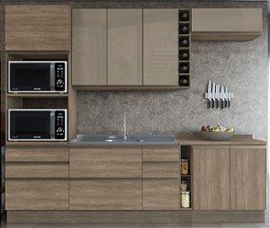 Cozinha Modulada Maxxi 1