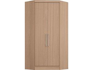 Módulo Closet Infinty 3806A - Nogueira