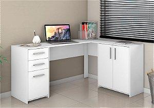 Mesa Office NT2005 Branco