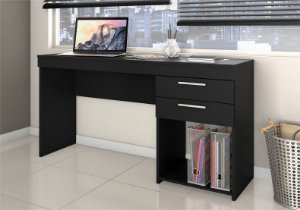 Mesa Office Preto