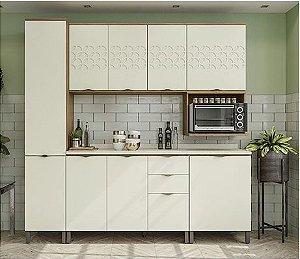 Cozinha Modulada Lotus 2