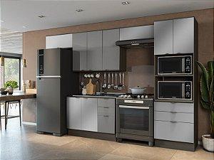 Cozinha Modulada Nox 2