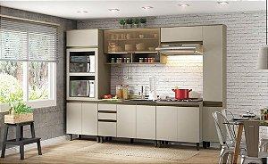 Cozinha Modulada Connect 1