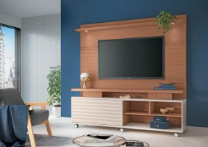 Home Theater Garbo Nature / Off White