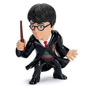 Boneco colecionável Harry Potter 10cm - Harry Potter