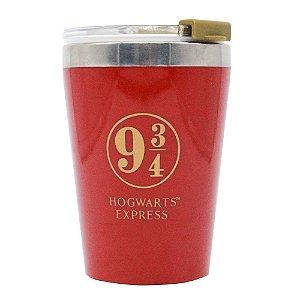 Copo Viagem Snap 300ml 9 3/4 - Harry Potter