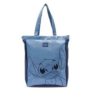 Bolsa De Ombro Stitch Disney Original