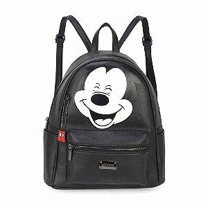 Bolsa mochila Happy - Mickey Disney