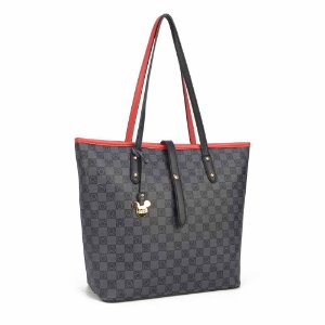 Bolsa de ombro Chess - Mickey Disney