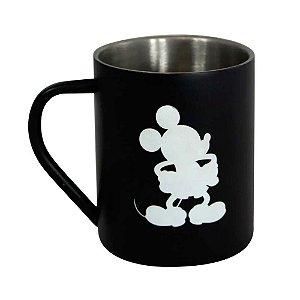 Caneca de aço - Mickey Disney