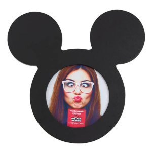 Porta retrato shape - Mickey Disney