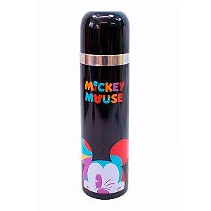 Garrafa térmica Aniversário 90 anos - Mickey Disney
