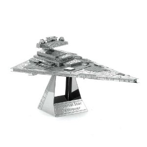 Miniatura Imperial Star Destroyer - Star Wars