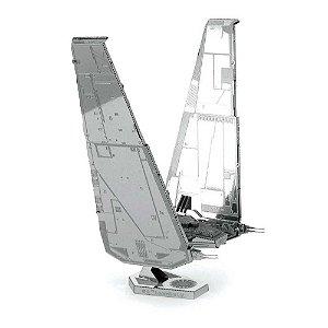 Miniatura Kylo Ren Command Shuttle - Star Wars