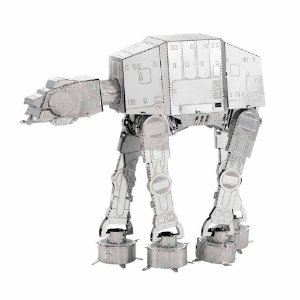 Miniatura AT-AT - Star Wars