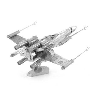 Miniatura X-Wing Star Fighter - Star Wars