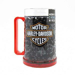 Caneco congelável - Harley-Davidson