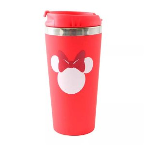Copo de viagem - Minnie Disney