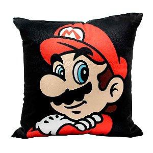 Almofada Mario - Super Mario