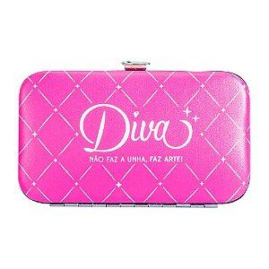 Kit manicure - Diva