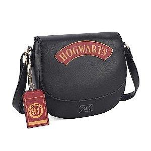 Bolsa transversal Hogwarts - Harry Potter
