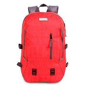Mochila sport vermelho - Marvel