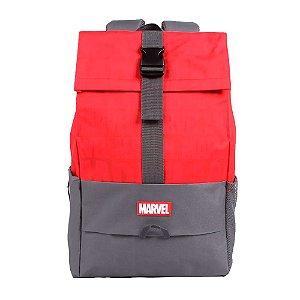 Mochila adventure vermelho - Marvel