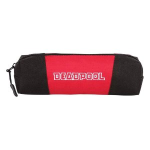 Estojo soft Deadpool - Marvel