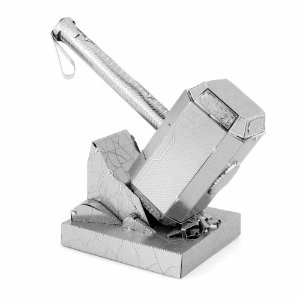 Miniatura martelo Thor - Marvel