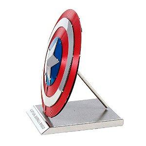 Miniatura Escudo Capitão América - Marvel