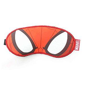 Máscara de dormir Homem Aranha - Marvel