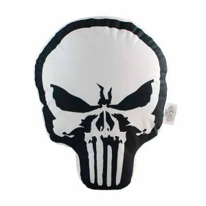 Almofada shape Punisher - Marvel